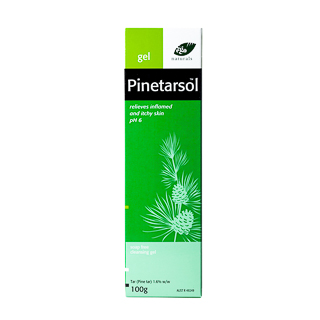 Image for Ego Pinetarsol Gel - 100g from Amcal