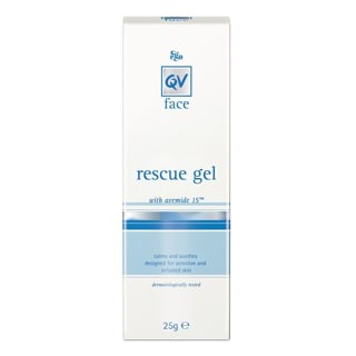 Image for Ego QV Face Rescue Gel - 25g from Amcal