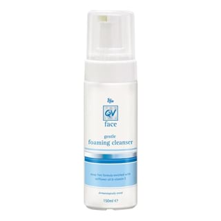 Image for Ego QV Face Gentle Foaming Cleanser - 150mL from Amcal