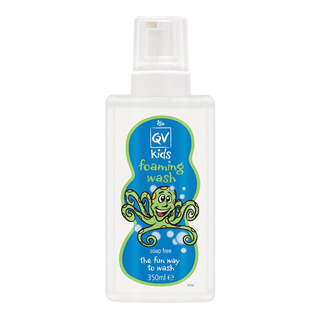 Image for Ego QV Kids Foaming Wash - 350mL from Amcal