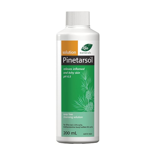 Image for Pinetarsol Solution - 200mL from Amcal