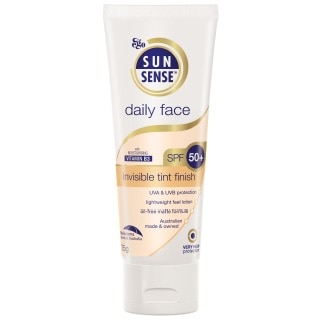 Image for SunSense Daily Face 50 - 75g from Amcal