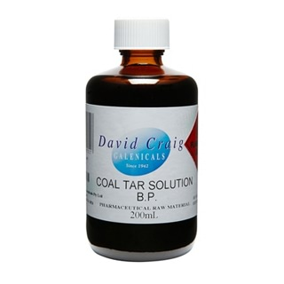 Image for David Craig Coal Tar Solution - 200ml from Amcal