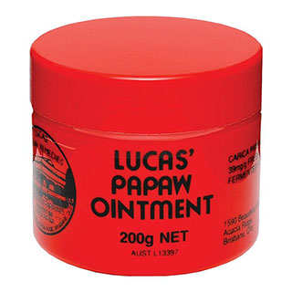 Image for Lucas' Papaw Ointment - 200g from Amcal