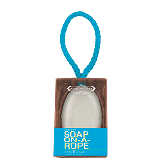 Image for Men'S Soap On A Rope - Energise from Amcal