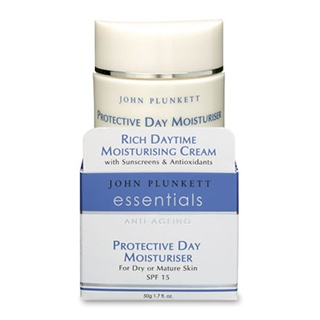 Image for John Plunkett Protective Day Moisturiser - 50g from Amcal