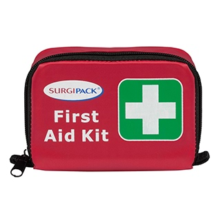 Image for SurgiPack Telfa First Aid Kit from Amcal