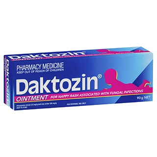 Image for Daktozin Ointment - 90g from Amcal