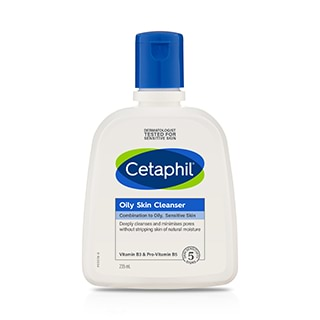 Image for Cetaphil Oily Skin Cleanser - 235mL from Amcal