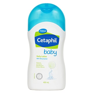 Image for Cetaphil Baby Daily Lotion - 400 mL from Amcal
