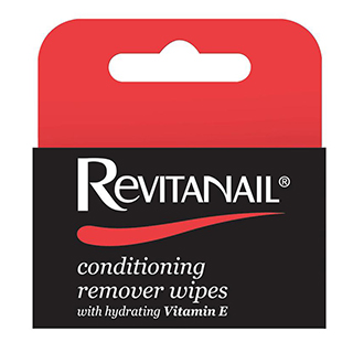 Image for Revitanail Conditioning Remover - 30 Wipes from Amcal