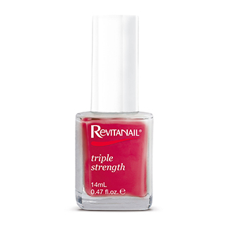 Image for Revitanail Triple Strength Pomegranate - 14ml from Amcal