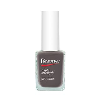 Image for Revitanail Triple Strength Colour Range Graphite Nail Polish - 14ml from Amcal