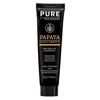 Image for Pure Papaya Ointment 25g from Amcal