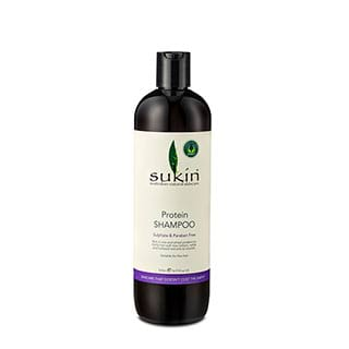 Image for Sukin Protein Shampoo - 500mL from Amcal