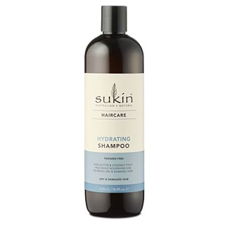 Image for Sukin Hydrating Shampoo - 500mL from Amcal