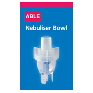 Image of Able Nebuliser Bowl Vixone