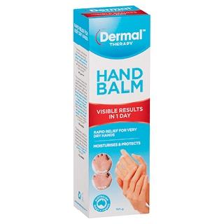 Image for Dermal Therapy Hand Balm - 50g from Amcal