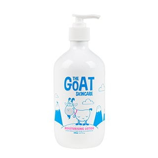 Image for The Goat Skincare Moisturising Lotion - 500mL from Amcal