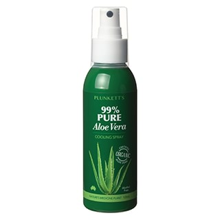 Image for Plunkett's 99% Pure Aloe Vera Mist Spray - 125ml from Amcal