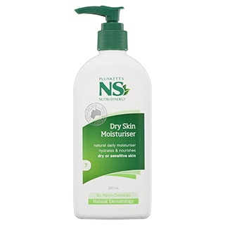 Image for NS-7 Dry Skin Moisturiser - 250mL from Amcal