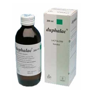 Duphalac Syrup 50 500ml Amcal