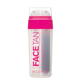 Image for Model Co Face Tan Hydrating Self Tanning Gel - 30mL from Amcal