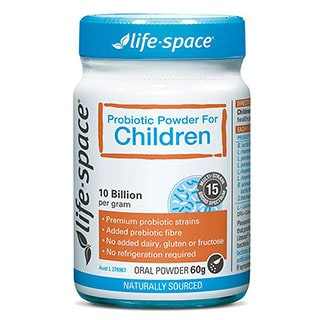 Image for Life-Space Probiotic Powder For Children - 60g from Amcal