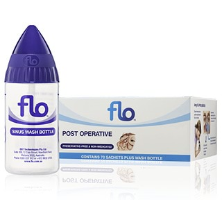 Image for Flo Post Operative Kit - 70 Pack from Amcal