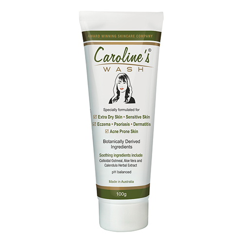 Image for Caroline's Wash - 100g from Amcal