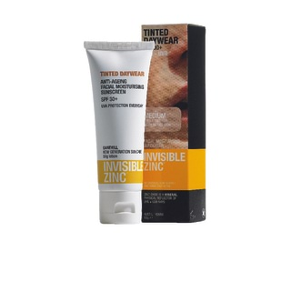 Image for Invisible Zinc Tinted Daywear SPF 30+ - 50g from Amcal
