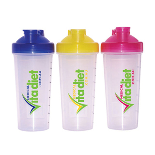 Image for Vita Diet Shaker - 500ml Assorted (Each) from Amcal