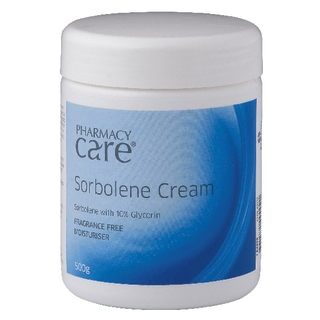 Image for Pharmacy Care Sorbolene Lotion Jar - 500mL from Amcal