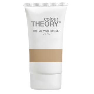 Image for Colour Theory Tinted Moisturiser - Biscuit from Amcal