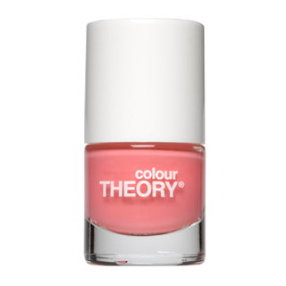 Image for Colour Theory Nail Polish - Flamingo from Amcal