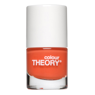 Image for Colour Theory Nail Polish - Tangerine Dream from Amcal