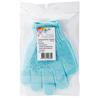 Image for Beauty Theory Exfoliating Glove from Amcal