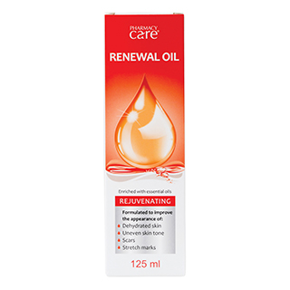 Image for Pharmacy Care Renewal Oil - 125ml from Amcal