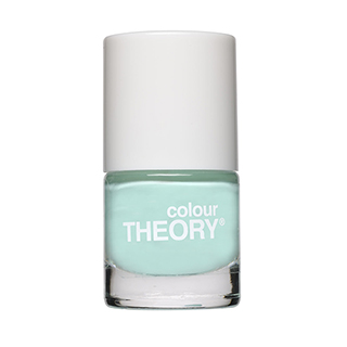 Image for Colour Theory Nail Polish Pistachio Paarty from Amcal