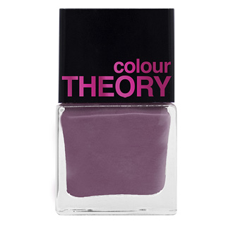 Image for Colour Theory Nail Polish Grape Times from Amcal