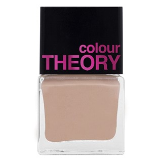 Image for Colour Theory Nail Polish All Things Beige from Amcal