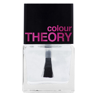Image for Colour Theory Nail Polish Top and Base Coat from Amcal