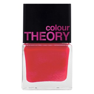 Image for Colour Theory Nail Polish Beyond The Reef from Amcal