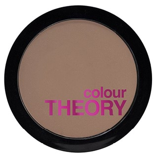 Image for Colour Theory Bronzer Beautifully Bronzed from Amcal