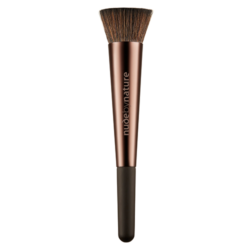 Image for Nude By Nature Buffing Brush from Amcal