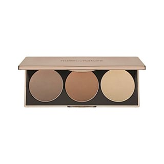 Image for NUDE BY NATURE Contour Palette from Amcal