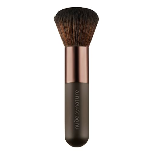 Image for Nude By Nature Mineral Brush from Amcal