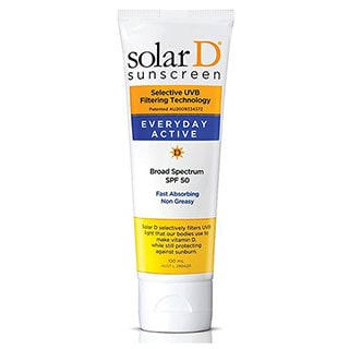 Image for Solar D Active SPF50 Tube - 100mL from Amcal