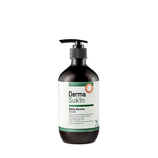 Image for Sukin Derma Sukin Daily Gentle Wash - 500mL from Amcal