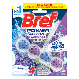 Image for Bref Power Active Lavender - 50g from Amcal